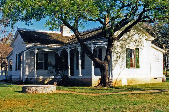Youll want to visit these 15 houses in texas for their incredible youll want to visit these 15 houses in texas for their incredible pasts johnson city united states and texas publicscrutiny Image collections