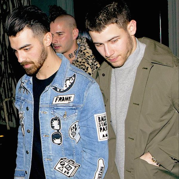 Nick Jonas Gets A Pity Invite To Joe Jonas And Cole Whittle's Bromantic Night Out - http://oceanup.com/2017/02/11/nick-jonas-gets-a-pity-invite-to-joe-jonas-and-cole-whittles-bromantic-night-out/