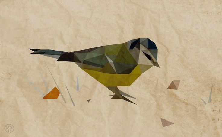 www.facebook.com/artworks.by.KiKi?fref=ts illustration  low poly art