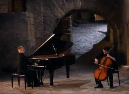 The story behind the The Piano Guys' Christmas Mormon Channel video | Deseret News