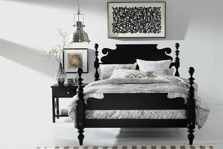 10 images about ethan allen bedrooms on pinterest wool pillows magenta bedrooms and 2014 - Ethan allen metal bed ...