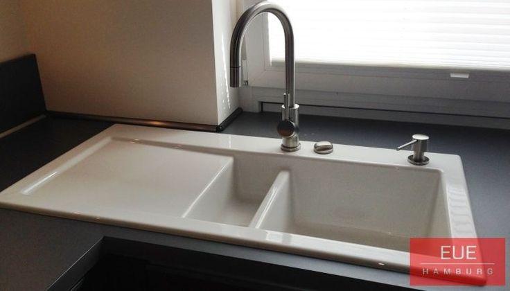 Ikea Waschbecken Küche Keramik