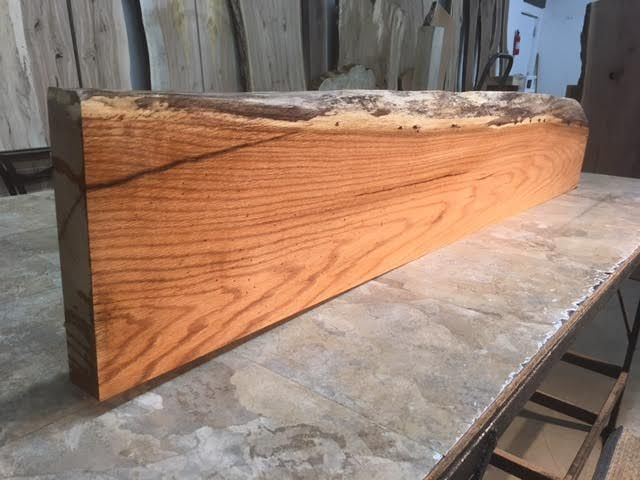Live edge wood slabs. Red oak lumber. Live edge lumber. Live edge wood. Jared Coldwell live edge oak lumber for sale. Live edge mantel.