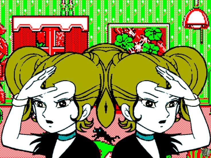 Looking For My Black Cat V.4 by DoomGeneration-prod on DeviantArt  #comics #indiecomics #graphicnovel #dope #drugs #violence #horror #webcomic #doomgeneration #anime #art #illustration #nickelodeon #retrogaming #zombie #zombi #circus #freakshow #freaks #webcomics #arcade #death #depression #suicide #junk #sicksadworld #indipendentart #sick #skate #manga #art #illustration