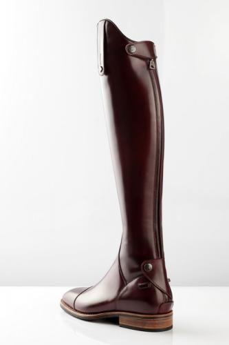Dark brown De Niro boots...  Gorgeous!