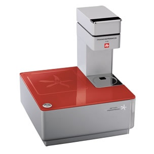 Illy Iperespresso Touch