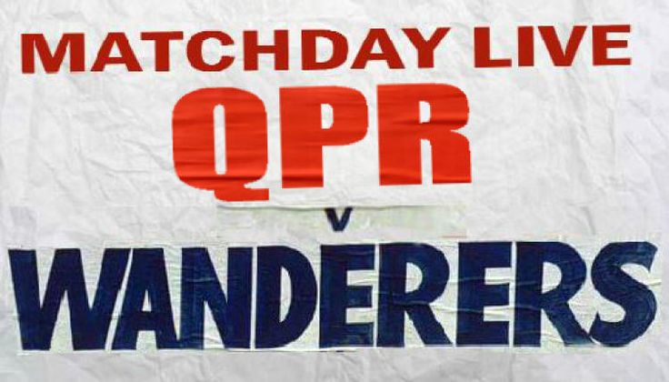 MATCHDAY LIVE: QPR v Bolton Wanderers: * MATCHDAY LIVE: QPR v Bolton Wanderers  The Bolton News Full coverage