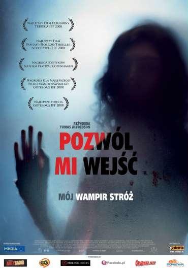 Pozwól mi wejść (2008)