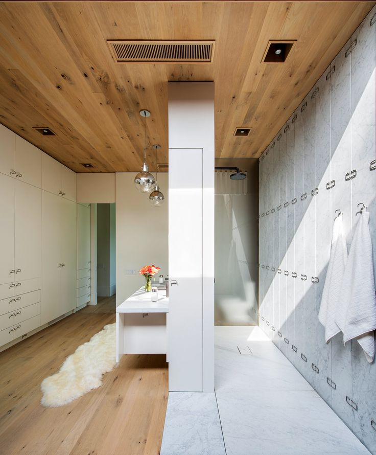 A House Built To Baffle House Building White Marble And