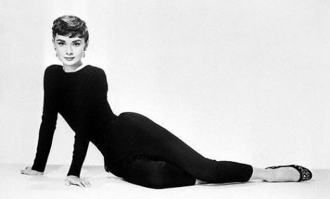 Audrey Hepburn starved when  Germans blockaded her area in Netherlands causing mass malnutrition and 18,000 deaths. Hepburn, 16, ate tulip bulbs and tried  to make bread from grass. Her sylph figure at 103 lbs, her waist only 20in is not from any celeb-style fad diet. It was a legacy of the jaundice, anaemia, respiratory problems and chronic blood disorders she contracted in those days of terrible starvation. She refused the role in Diary of Anne Frank as it brought back bad memories.