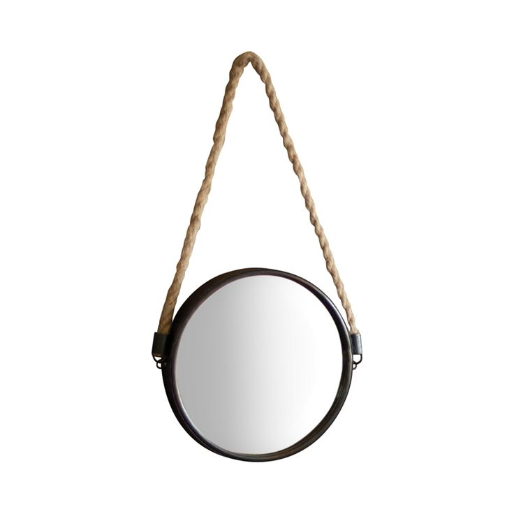 17 best images about furniture and accessories on for Small hanging mirror
