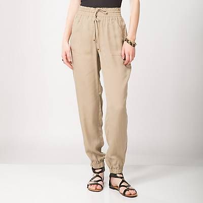 Me gustó este producto University Club Pantal�n Cintura Ajustada. ¡Lo quiero!