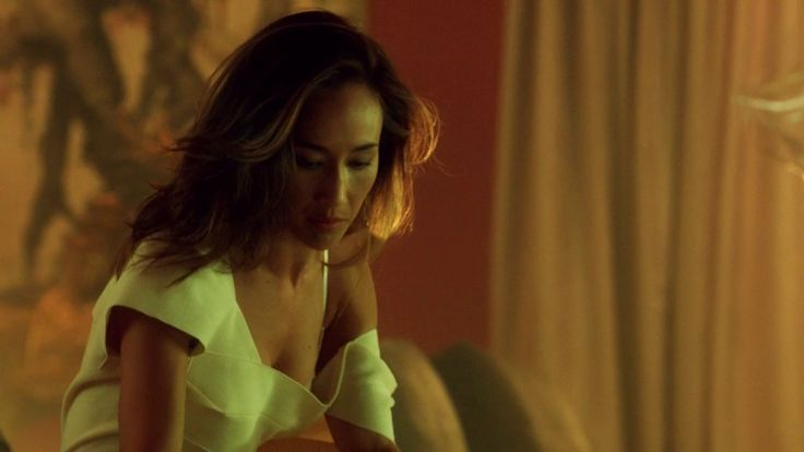 Maggie Q Hairstyle: 39 Best Images About Maggie Q On Pinterest