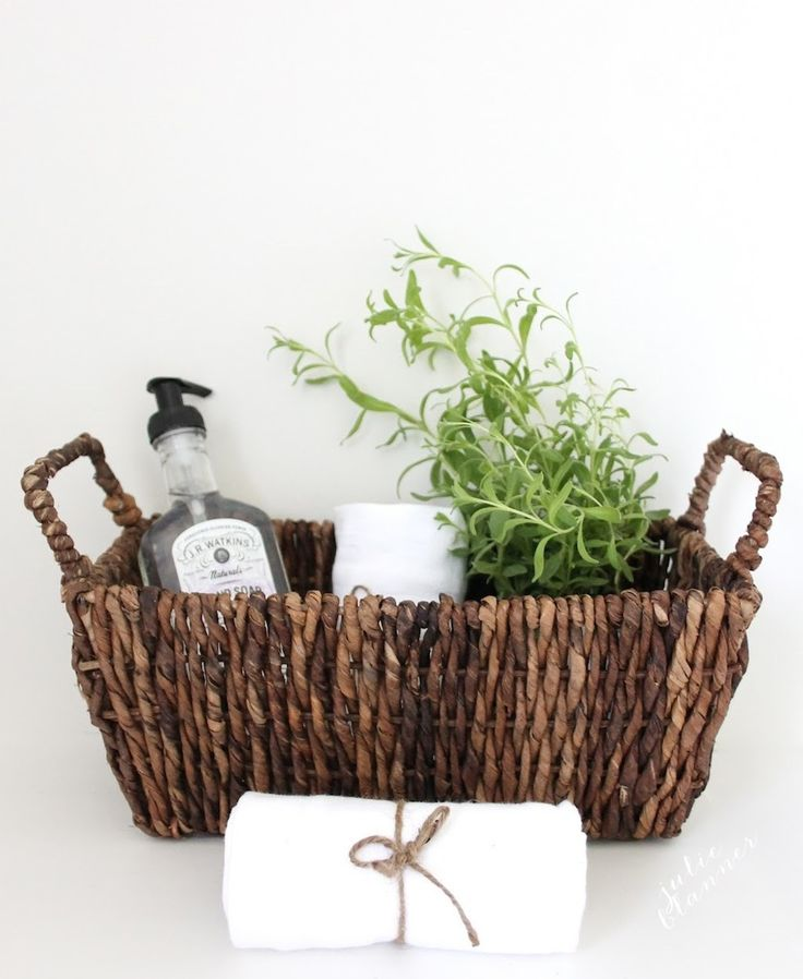 Handmade Gift Basket Ideas : The best shower hostess gifts ideas on
