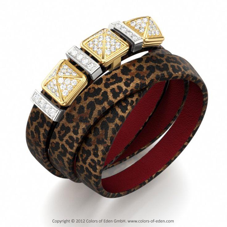 Diamond Bracelet Giza