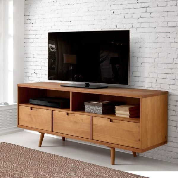 Overstock Com Online Shopping Bedding Furniture Electronics Jewelry Clothing More Mid Century Modern Living Room Mid Century Modern Tv Stand Living Room Tv Stand