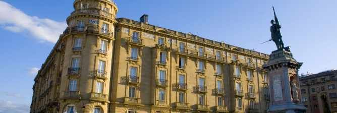 The 10 Best Hotels In San Sebastian