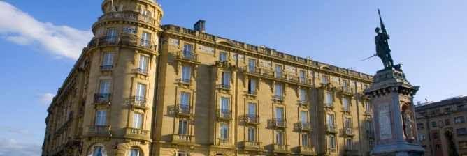 The 10 Best Hotels In San Sebastian