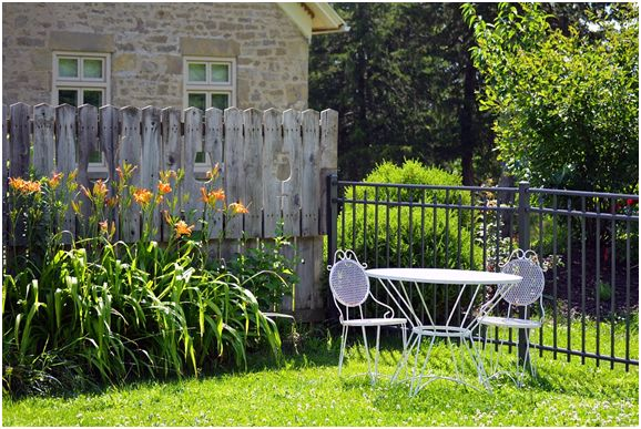The fence you choose for your property can do a lot more than function as an exterior design element for your home. When you buy or build a home, you want to have privacy and security and this is what a good fence can offer you.