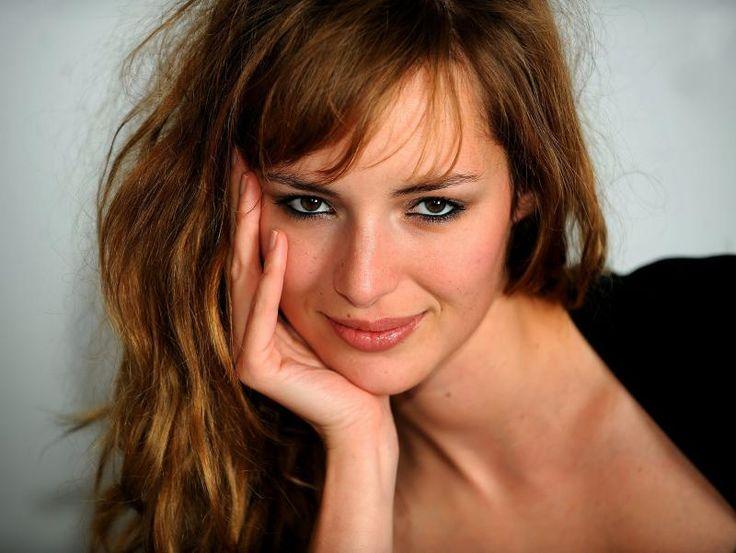 Louise Bourgoin maxppp                                                                                                                                                                                 Plus