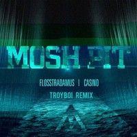 Flosstradamus feat Casino - Mosh Pit (TroyBoi Remix) by TroyBoi on SoundCloud
