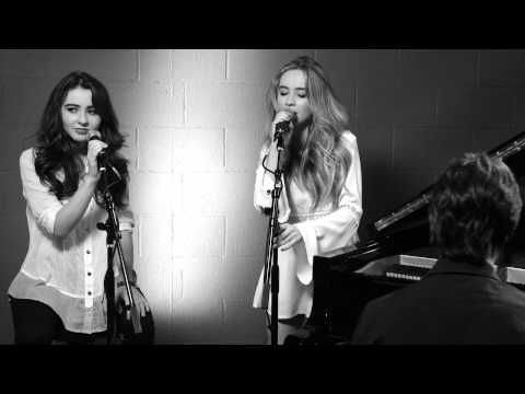 Sabrina Carpenter- Too Young: Acoustic - YouTube