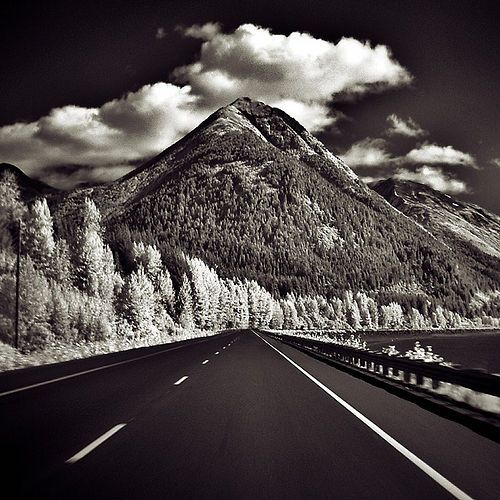 Ansel adams revisited ansel adams photographylandscape photographynature photographyinspiring photographyfamous photographersblack white