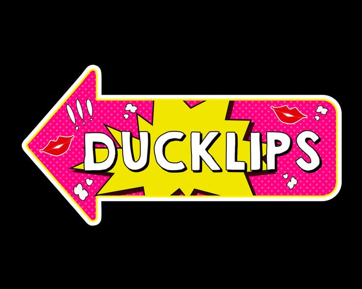 insta_photo_booth_prop_signs_ducklips.png 1,016×812 pixels