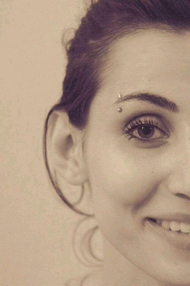 Where can i get my eyebrow pierced