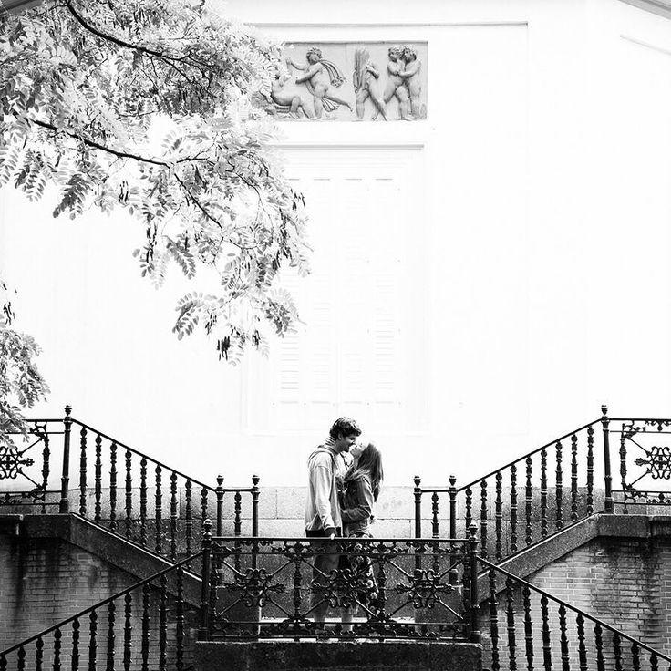 ClaraAlberto. Caricias miradas sonrisas... con ganas de que llegue su boda mañana!! #PrebodaenMadrid #couple #prewedding #atardecer #weddingphotos #weddingphotographer #instalove #pareja #photoshoot #poweroflove #awesome #allyouneedislove #spain #happiness #love #landscape #latergram #loveisintheair #mywork #nofilter #tonyromero