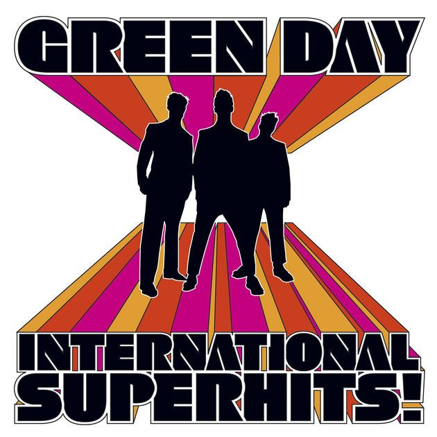 International Superhits! by Green Day on Apple Music