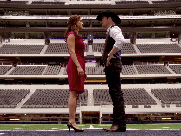 Picture from cowboys stadium sex
