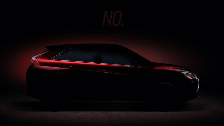 Is there a new Mitsubishi crossover CUV on the way? http://driving.ca/mitsubishi/auto-news/news/mitsubishi-teases-another-crossover-cuv