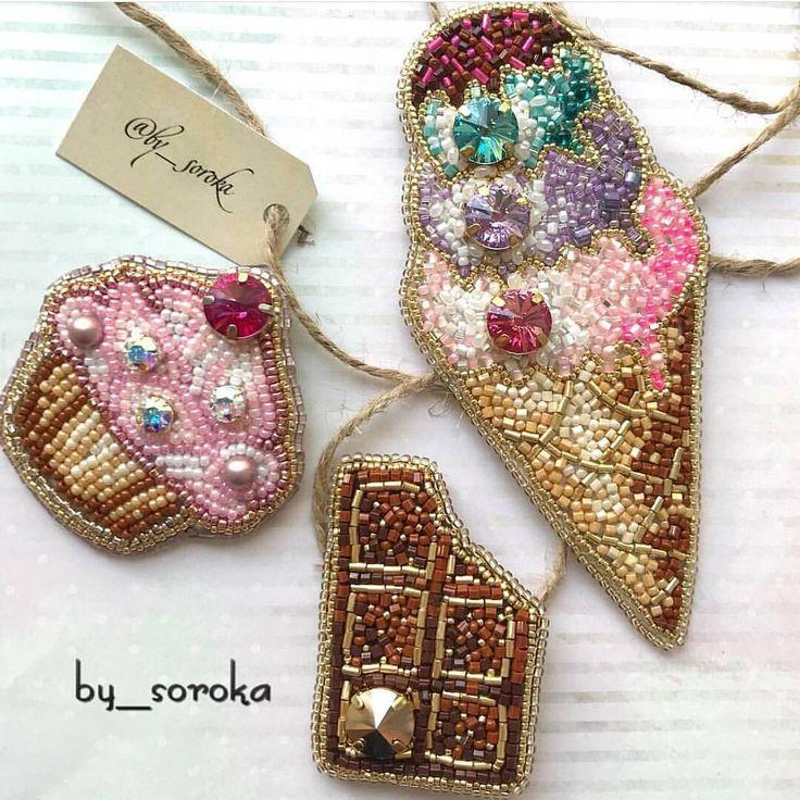 Автор @by_soroka 〰〰〰〰〰〰〰〰〰〰〰〰〰〰 По всем вопросам обращайтесь к авторам изделий!!! #ручнаяработа #брошьизбисера #брошьручнойработы #вышивкабисером #мастер #бисер #handmade_prostor #handmadejewelry #brooch #beads #crystal #embroidery #swarovskicrystals #swarovski #купитьброшь #украшенияручнойработы #handmade #handemroidery #брошь #кольеручнойработы #кольеизбисера #браслеты #браслетручнойработы #сутажныеукрашения #сутаж #шибори #полимернаяглина #украшенияизполимернойглины
