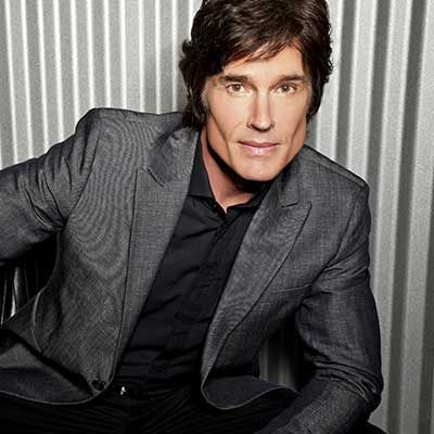 The Bold and the Beautiful's Ronn Moss has signed on to appear on General Hospital. Moss is best-known as B