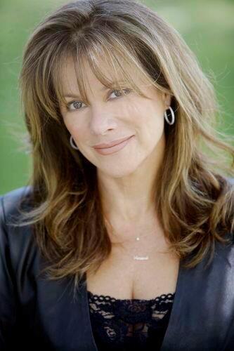 Nancy Lee Grahn--- Love this lady