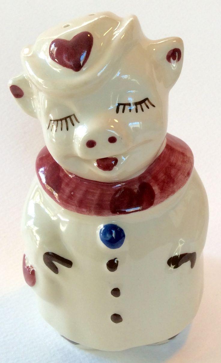 513 Best Images About Vintage Cookie Jars On Pinterest