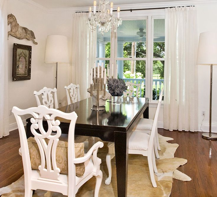 Best 10+ Black Dining Chairs Ideas On Pinterest