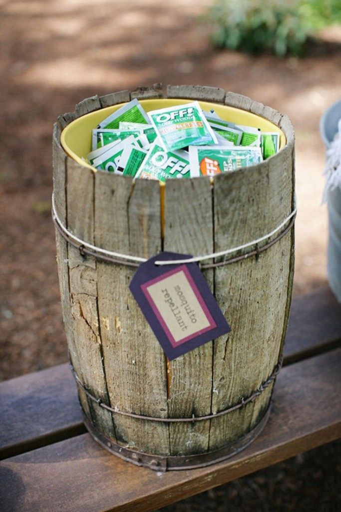 Attractive 50 Perfect Rustic Country Wedding Ideas