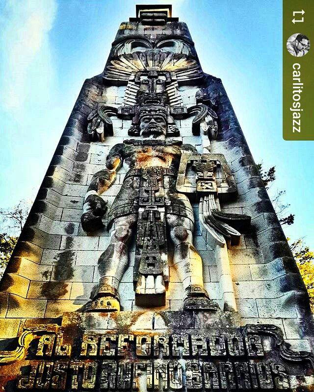 #Follow @carlitosjazz: Cerro #ElBaul #Xela #Quetzaltenango #Guatemala #ILoveXela #AmoXela #Travel http://OkXela.com