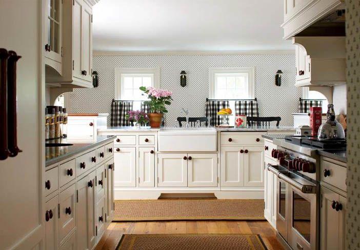 Antique Restoration - Nancy Serafini Interior Design