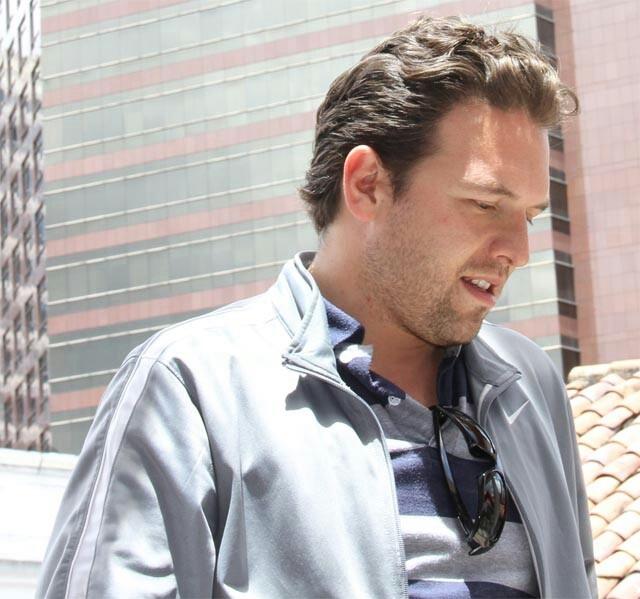 Arq. Juan Pablo Martínez Quiroga - Arquitecto y Fotógrafo