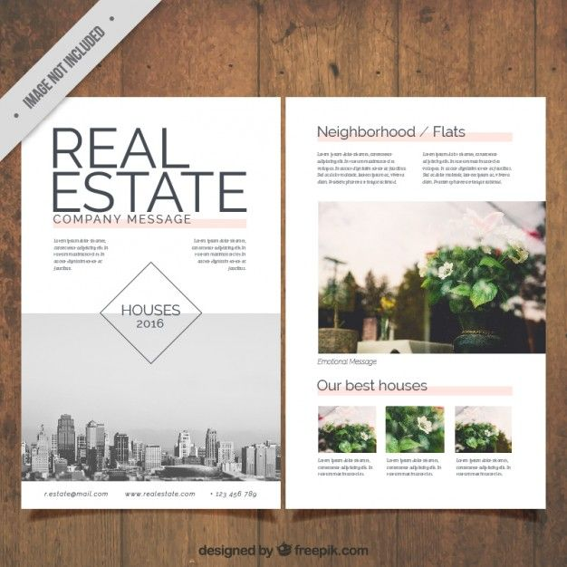 Best 25+ Real Estate Flyers Ideas Only On Pinterest | Real Estate