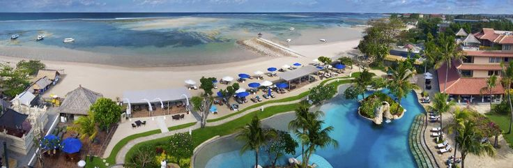 Grand Aston Bali Beach Resort Gallery | Grand Aston Bali Beach Resort - Tanjung Benoa