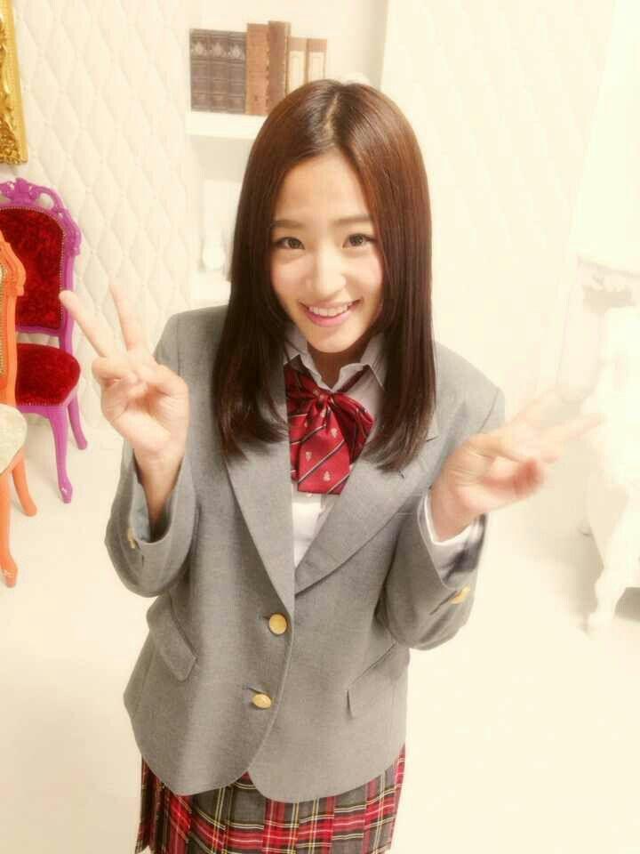 #NakagawaHaruka #AKB48 #JKT48
