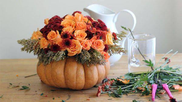 The best Halloween decor inspiration: