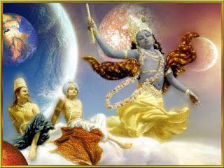 श्रीमद भगवद गीता: चौदहवाँ अध्याय :  गुणत्रयविभागयोग