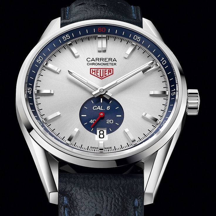 17 best images about tag heuer carrera tag heuer tag heuer carrera calibre 6 cosc wv5111 fc6350