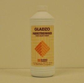 Gladzo Parketreiniger