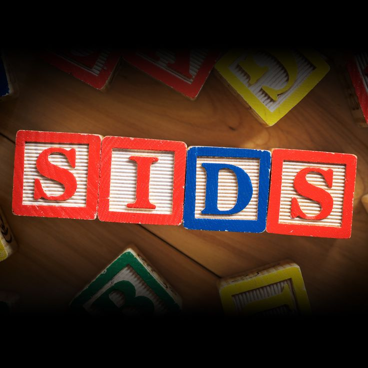 October is SIDS Awareness Month. In a feature from CDC, learn about infant deaths from SIDS and other causes, and take action to reduce the risk. Start by always placing babies on their backs when putting them to sleep.